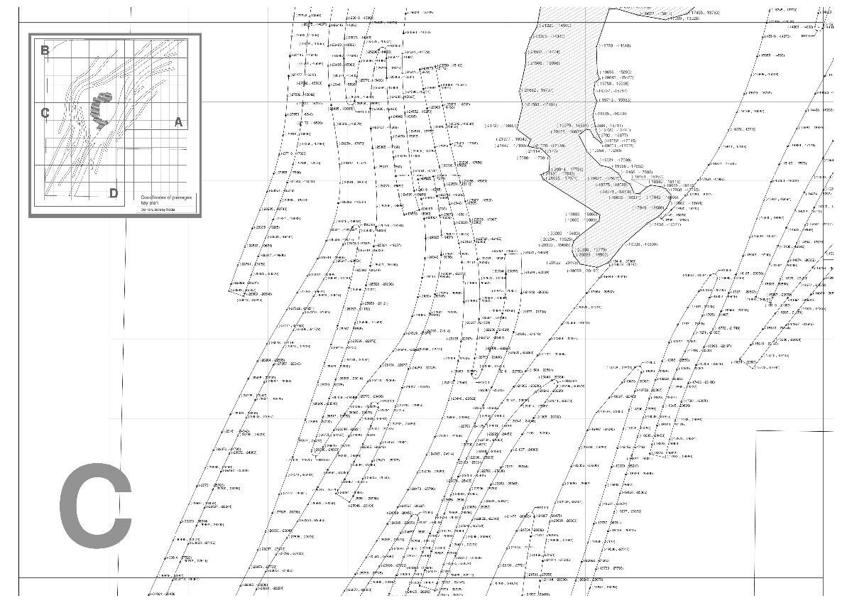 2D passage coordinates.3dm